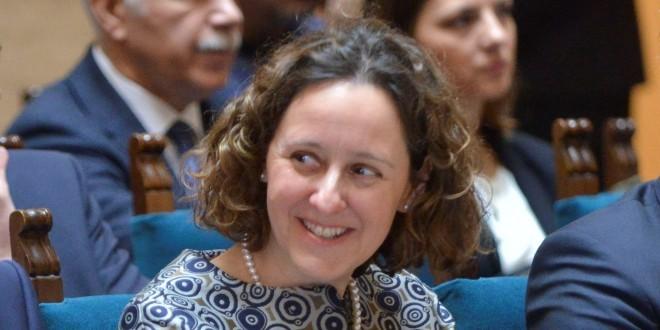 Ministrica kulture Nina Obuljen Koržinek / Foto: HINA