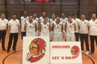 Momcad Croatia Hawks