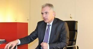 Gradonačelnik  Grada Frankfurta Peter Feldmann osvojio je najveći broj glasova / Foto: Fenix Magazin