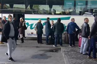 Hrvatska zbog migracija lani ostala bez gotovo 32.000 stanovnika /Foto: Ilustracija
