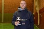 Najbolji vratar turnira je Melvis Halilović iz Blau Weiß-Tomislav Heilbronn