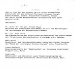 2. Potpisnici pisma kojim se čelnici hrvatskih društava iz Njemačke ograđuje od terorističkih napada i prijetnje atentatom Petra Penave njemačkom ministru Baumu te se distanciraju od djelovanja H