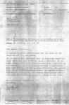 3. Odgovor sa zahvalom Ivanu Lozi iz ureda tadasnjeg njemačkog ministra Gerharda Bauma kojem je 1981. godine Petar Penava prijetio atentatom