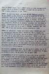 4. Udbin dokument pod oznakom II. od SDV RSNZ SRS Ljubljana od  2.12.1985. Flora u kojem se citira Stedul o djelovanju njegovog  proruskog HDP-a