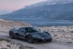 Novi Rimčev superautomobil na električni pogon Concept Two / Foto:Hina