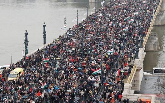 Mirovni mars