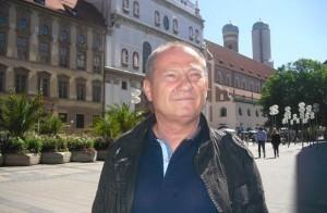 Petar Penava je po povratku iz Njemačke radio u službi Josipa Perkovića /Foto:FM