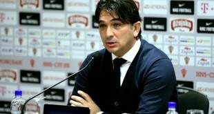 Konferencija za medije Hrvatskog nogometnog saveza