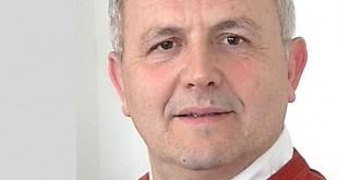 Jozo Dragičević, dopresjednik NK Posavine Basel