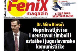naslovnica fenix magazin 61