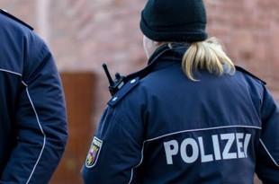 Policiju su upozorili svjedoci. Foto: Policija/Ilustracija