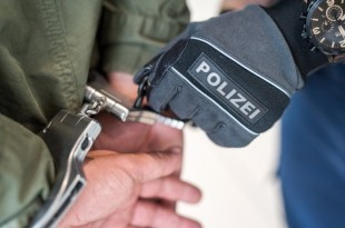 Godinama se skrivao na području Münchena gdje je lociran krajem prošle godine. Foto: Policija/Ilustracija