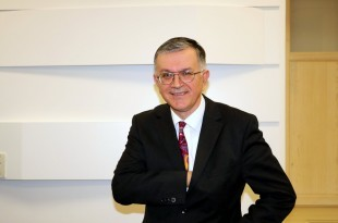Novi predsjednik HAZUDD-a dr. Josip Stjepandić / Foto: Fenix Magazin