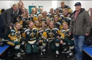 Hokejasi iz Kanade