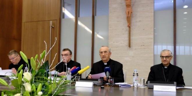 Karinal Bozanic _nadbiskup Puljic