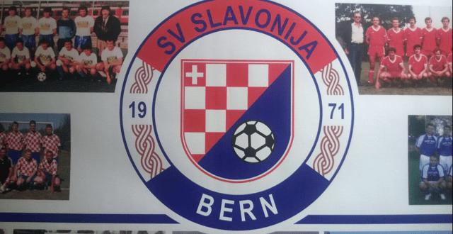 Logo Slavonija Bern