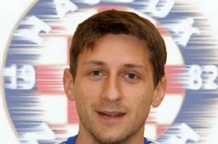 Mario Papić, kapetan Hajduka ZH /Foto: Hajduk ZH