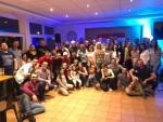 Iseljeni Mišani iz Njemačke, Belgije i Švicarske zajedno na Miškoj večeri u Düsseldorfu / Foto:Fenix Magazin