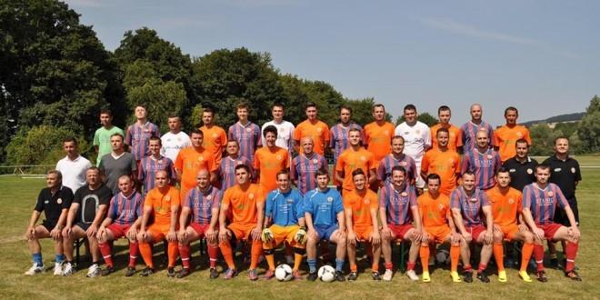 Nogometasi Croatije iz Ulma