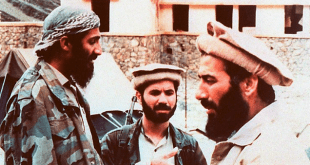 Osama bin Laden / Foto:Hina