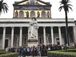 U Rim i Asiz iz Muenchena (2)