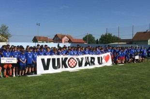 Vukovar u srcu - transparent HSK Njemačke