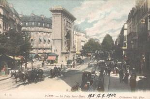 Matos u Parizu