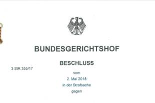 Vrhovni sud u Karlsruhei presudio Perkovic Mustac