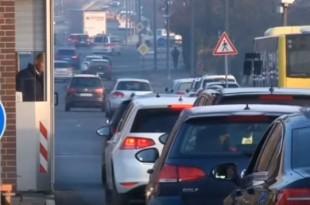 Mnogi vozači ne znaju što učiniti ako izgube vozačku dozvolu u Njemačkoj.  Foto: Screenshot/Youtube