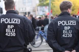 Kako pišu njemački mediji, uhićeno je više od 50 osoba/Foto: Screenshot/Ilustracija