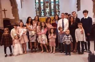 obitelj najveca