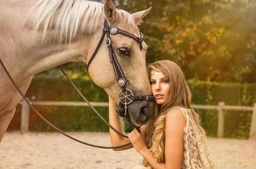Danijela Galeković. Foto: Gregor Podvinsk/ World Top Model Croatia
