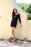 Erna Dervisagic_Talia model