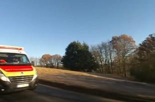 U nesreći koja se dogodila u srijedu, 18-godišnjak je izgorio u svom automobilu/ Foto: Screenshot/Youtube/Ilustracija
