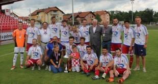 NK Pajde Möhlin pobjednici su 6. Europskog nogometnog natjecanja klubova koje su utemeljili Hrvati izvan svoje domovine / Foto: Fenix Magazin