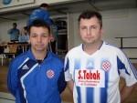 Igor Pančić i Miroslav Ličanin