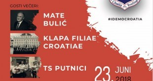 Promjena dvorane za zabavu Croatije Reutlingen