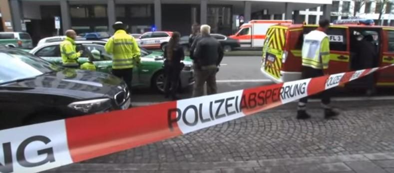 OBITELJSKA DRAMA U NJEMAČKOJ: Poslao pismo policiji, zatim ubio ženu, majku, psa pa sebe