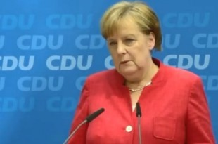 Njemačka kancelarka Angela Merkel. Foto: Screenshot/Youtube