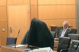 U Darmstadtu počelo suđenje muškarcu koji je ubio majku troje djece. Foto: Screenshot/YouTube/Ilustracija