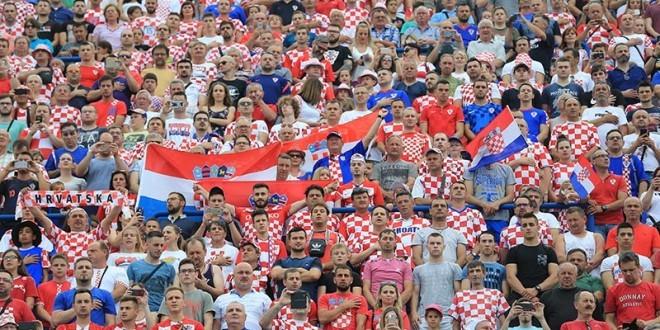 Fan zona će biti otvorena tijekom cijelog Svjetskog prvenstva. Foto: Hina