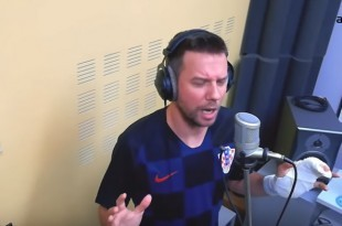 Luka Bulić. Foto: Screenshot/Youtube