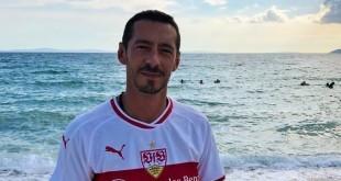 Mario Šolić iz Stuttgarta napadnut zbog dresa/ Foto: Fenix-magazin