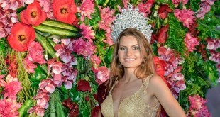 Tihana Babij je Miss Supernational Hrvatske. Foto: Mario Draušnik