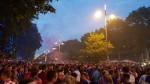 Stuttgartski mediji su prije nekoliko dana izvijestili o manjoj grupi hrvatskih navijača koji su radili nerede tijekom utakmice Hrvatska - Argentina. Foto: Fenix-magazin