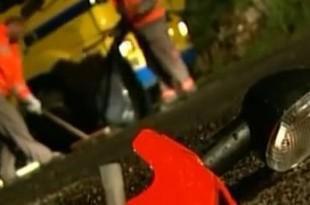 Teška nesreća kod Križevaca: Foto: Screenshot/Ilustracija