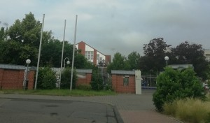 Učenici škole IGS Bretzenheim u Mainzu tuguju za Susannom/Foto: Fenix-magazin