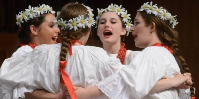 Na festivalu će sudjelovati 17 folklornih skupina iz SAD-a. Foto: Hrvatiizvanrh.hr/Arhiv