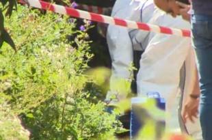 Zločin se dogodio u ponedjeljak oko podneva. Foto: Screenshot/Welt