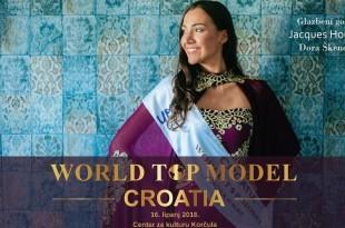 Moda, ljepota, umjetnost i glazba u čarobnoj Korčuli. Foto: WTM Croatia